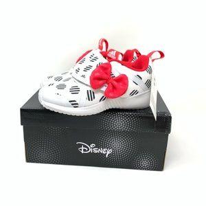 adidas FortaRun X Minnie Mouse Girls Sneaker 10K